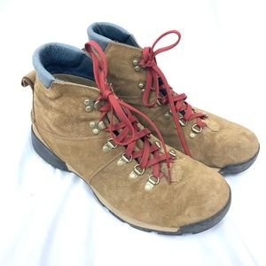 Columbia Men's Lace Up Hiking Ankle Boot 11